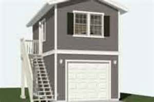Detached Garage Design