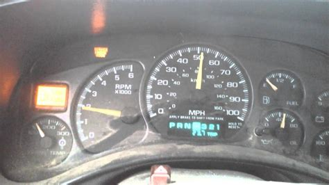 fuel gauge problems youtube