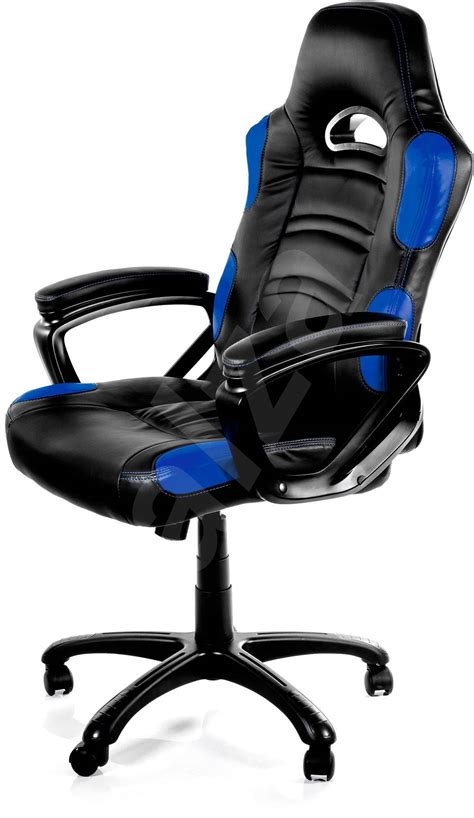 Arozzi Enzo Gaming Chair Orange by Arozzi Enzo Blue Gaming Chair Alzashop