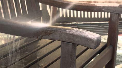 housesmarts diy smarts refinishing outdoor wood furniture