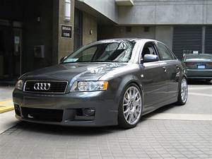 2003 Audi A4 1 8t 5 Spd Quattro - Best Offer Takes It