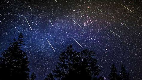 Today S Meteor Shower - moon to spoil meteor show says astronomers free