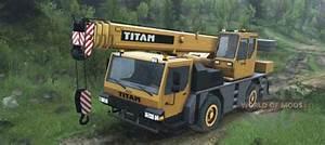 Liebherr Ltm 1030  08 11 15  For Spin Tires