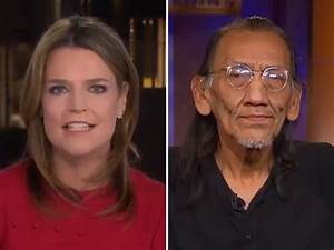 NBC and Nathan Phillips Spread Fake News About His Vietnam ...