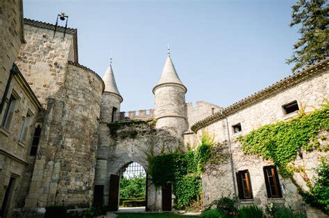 wedding venues  france international chateau de lisse