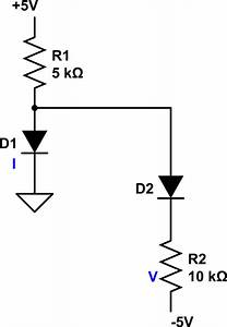 diode circuit question got answer but not sure about With diodeor circuit