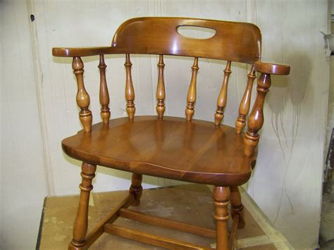 Captains Chair Leg Raise Benefits by How To Repair Oak Chair How To Repair Rocking Chair Seat