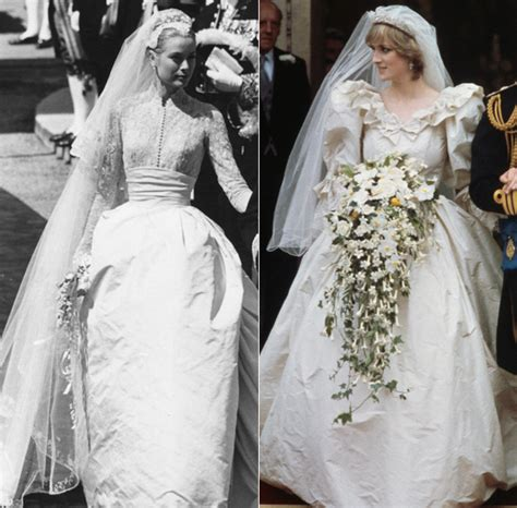 The Ten Most Iconic Celebrity Wedding Dresses Of All Time. 24 K Rings. Accuquilt Wedding Rings. Koa Wood Rings. Whiskey Barrel Wedding Rings. .92 Carat Engagement Rings. White Sapphire Engagement Rings. Two Name Rings. Epilepsy Engagement Rings