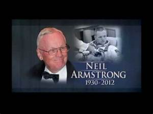 NBC News Special Report: Neil Armstrong has Died (8-25-12 ...