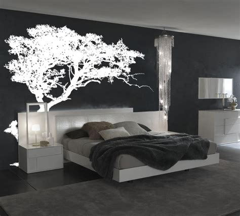 wall stickers for bedrooms large wall tree decal forest decor vinyl sticker highly