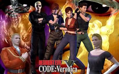 Veronica Resident Code Evil Screen Phone Wallpapersin4k