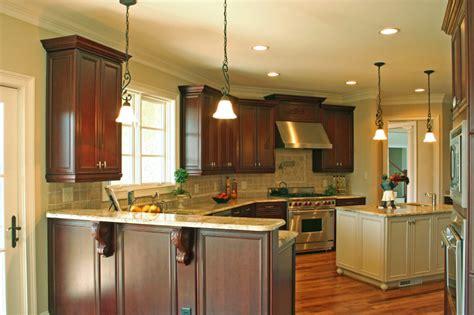 kitchen lighting tipsselect kitchen and bath