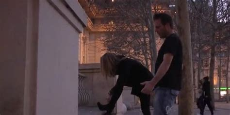 Remi Gaillard S Free Sex Prank Is The Opposite Of Comedy