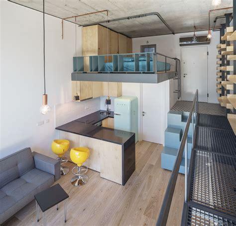 Kleine Wohnung Einrichten  30 Ideen Für Optimale Raumnutzung
