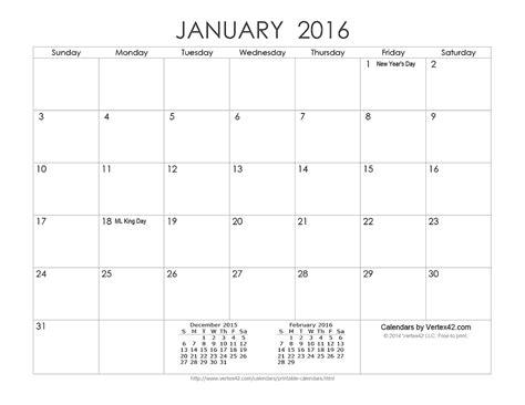calendar template by vertex42 calendario 2016 vertex42 calendar template 2018
