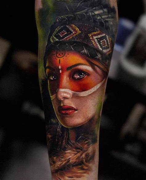 tattoo realistic home facebook