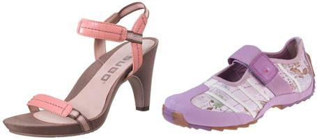 Give Your Feet An Ergonomic Treat With Tsubo Shoes La's