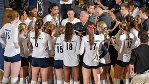 Women's volleyball hosts LIU Brooklyn in NCAA First Round ...