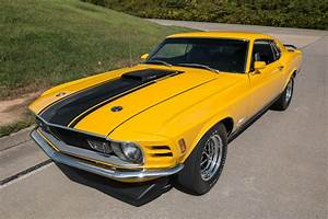 1970 Ford Mustang | Fast Lane Classic Cars