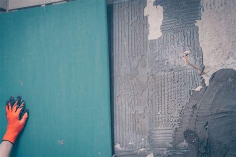 Wände Mit Holz Verkleiden by Wand Mit Rigips Verkleiden 187 So Machen Sie S Richtig