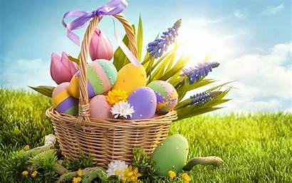 Easter Desktop Downloads Wallpapers Backgrounds Eggs Special