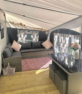 Our, Caravan, Awning, Ud83d, Udc97, Caravan, Awning, Interior, Ideas, Style