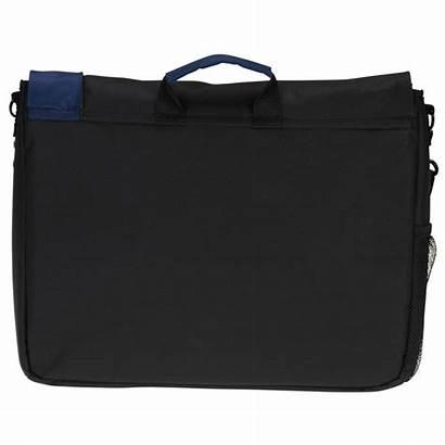 4imprint Messenger Laptop Access Bag
