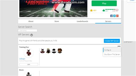 generate  link   private server  roblox