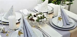 Tischdeko Weihnachten Silber : tischdekoration weihnachten in festlichem gold silber ~ Watch28wear.com Haus und Dekorationen