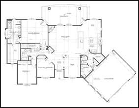 Triple Wide Manufactured Homes Floor Plans