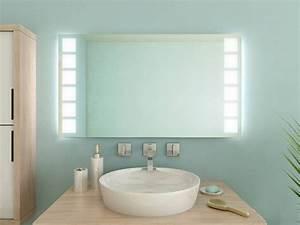 Badspiegel Rund Mit Beleuchtung : badspiegel mit neon beleuchtung riva ~ Indierocktalk.com Haus und Dekorationen