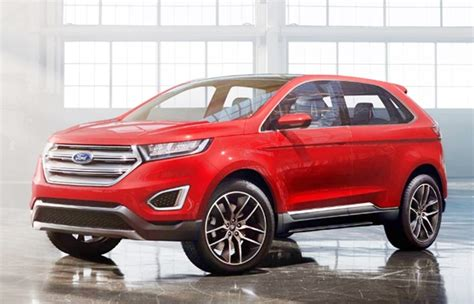 2019 Ford Escape Hybrid Redesign And Release Date Canada