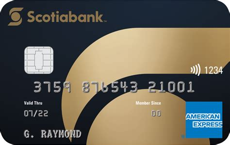 That balance accrues interest that adds to the borrower's debt. Scotiabank® Gold American Express® Card | Loans Canada