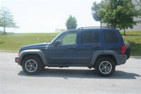 liberty jeep 2005 2005 jeep liberty pictures cargurus