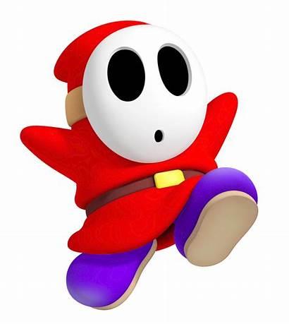 Shy Guy Wiki Mario Bros Shyguy Fandom