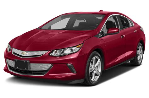New 2018 Chevrolet Volt  Price, Photos, Reviews, Safety