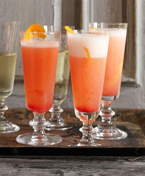 Ina Garten's Rossini Cocktail Recipe  Cocktail Hour