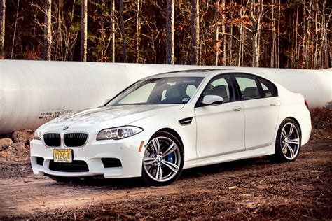 2013 Bmw M5 Review by 2013 Bmw M5 Review Smoothly Outrageous For America