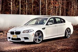 2013 Bmw M5 Review  Too Smoothly Outrageous For America