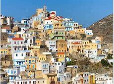 Vermietung Insel Karpathos in ein Appartment für Ihre Ferien
