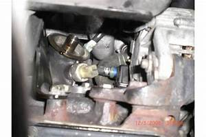 How Do I Locate And Check The Pcv Valve On A2000 Frontier
