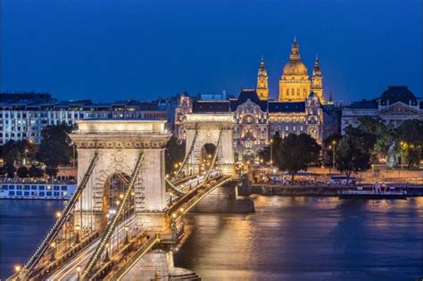 Hungary travel: Is Budapest on UK quarantine list ...