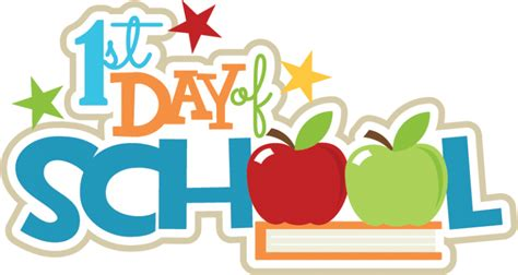 day of school for middle and high st s academy 938 | 3F2E7036 A6F1 45B2 B699 EEE9B5E03DFC large 1st day of school title