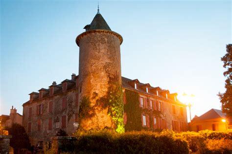 chambres d h es aveyron 18 chambre hote du chateau salles curan levezou aveyron