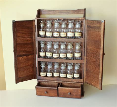 spice racks for kitchen cabinets 17 best images about spice racks on shabby 8189