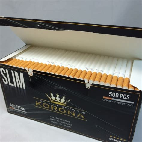 balances de cuisine a cigarette slim slim korona