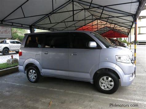 Used Suzuki APV   2011 APV for sale   Rizal Suzuki APV sales   Suzuki APV Price ₱438,000   Used cars