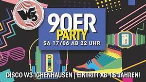 Apps Ab 18 Jahren : festa 90er party juni 2017 ab 18 jahren discothek ~ Lizthompson.info Haus und Dekorationen