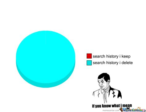 Search History Meme - search history by recyclebin meme center