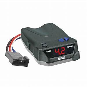Reese Towpower Brake-evn Brake Control-8508211